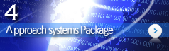 Approach systems Package